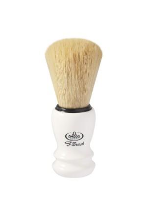 Omega  Sentetik Kıl Sakal Tıraş Fırçası S10108