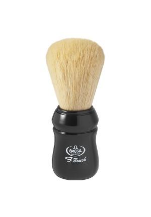 Omega Berber Sentetik Kıl Sakal Tıraş Fırçası S10049