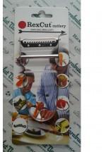 Rex Cut Jülyen Kesici